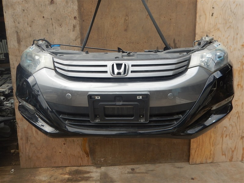 Nose cut Honda Insight ZE2 LDA 2009