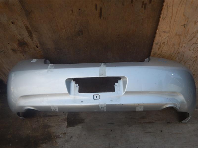 Бампер Nissan Skyline V36 VQ25HR задний