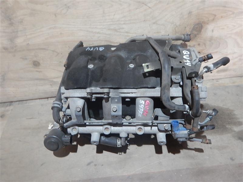 Коллектор впускной Nissan Bluberd QU14 QG18DD