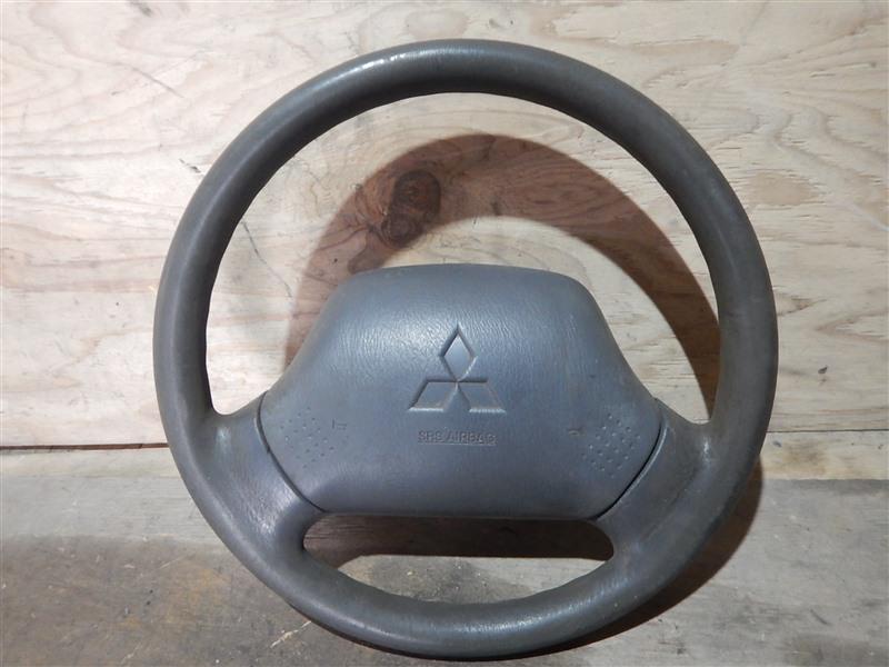 Airbag на руль Mitsubishi Delica SK82T F8