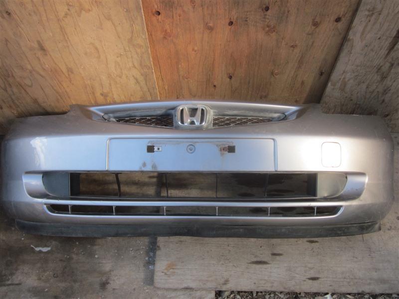 Бампер Honda Fit GD3 L15A 2003 передний
