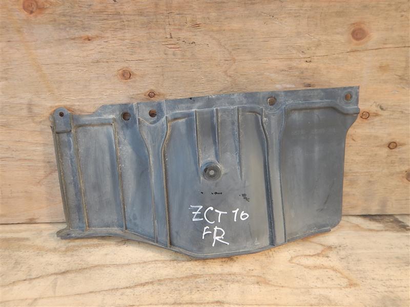 Защита двс Toyota Opa ZCT10 1ZZ-FE 2000 правая