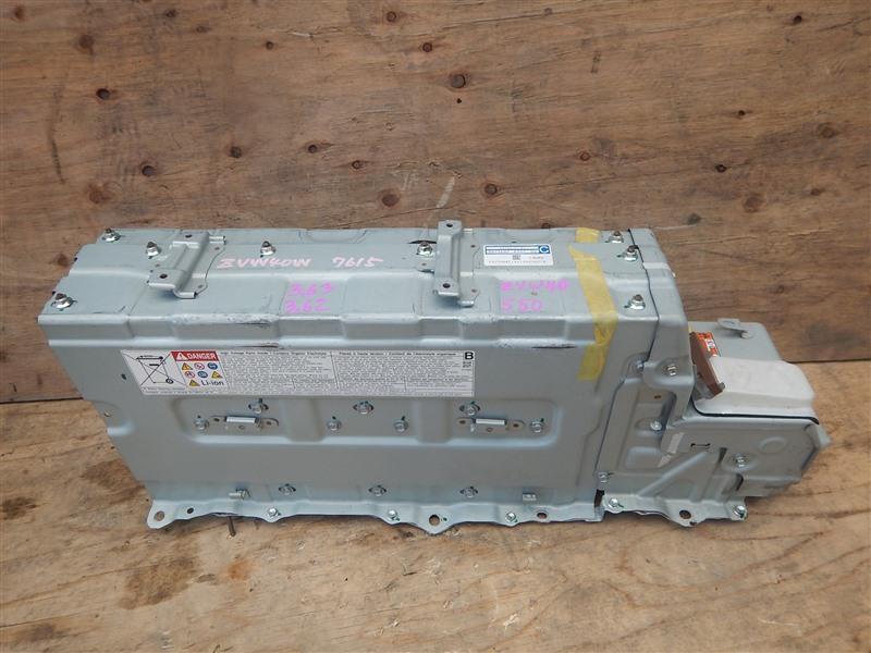 Батарея высоковольтная Toyota Prius Alpha ZVW40 2ZR-FXE 2013