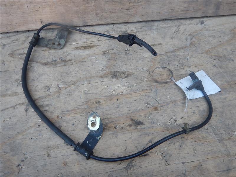 Датчик abs Mitsubishi Colt Z27A 4G15 2003 задний правый