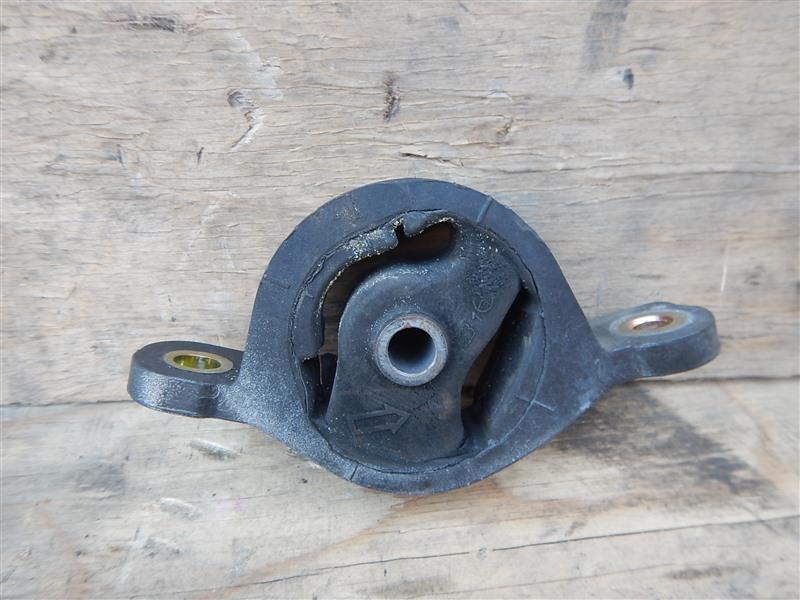 Подушка двигателя Nissan Cube AZ10 CGA3 2001 задняя