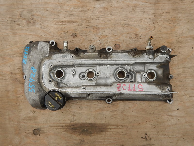 Клапанная крышка Suzuki Swift ZC11S M13A