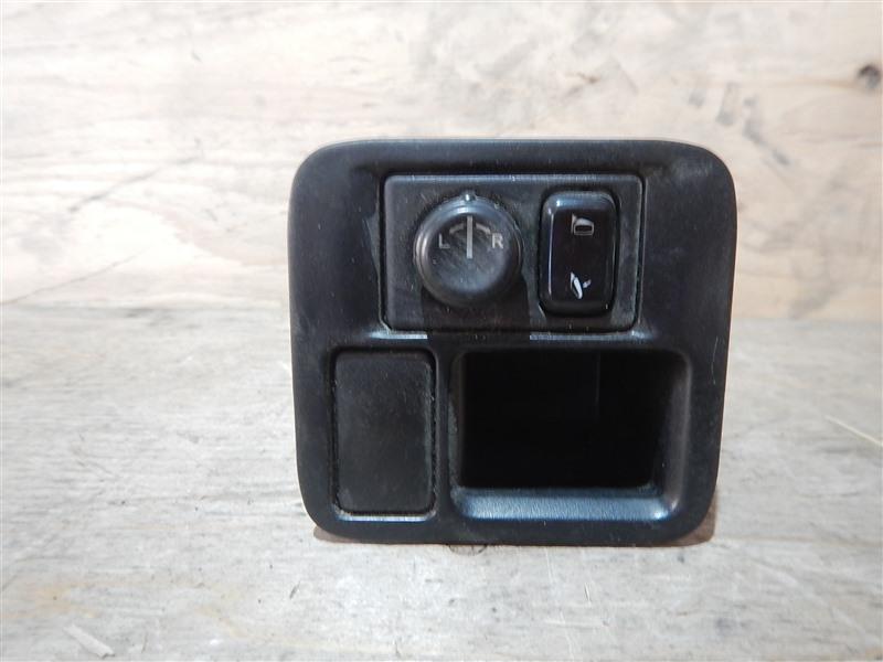 Блок управления зеркалами Nissan Cube AZ10 CGA3 2001