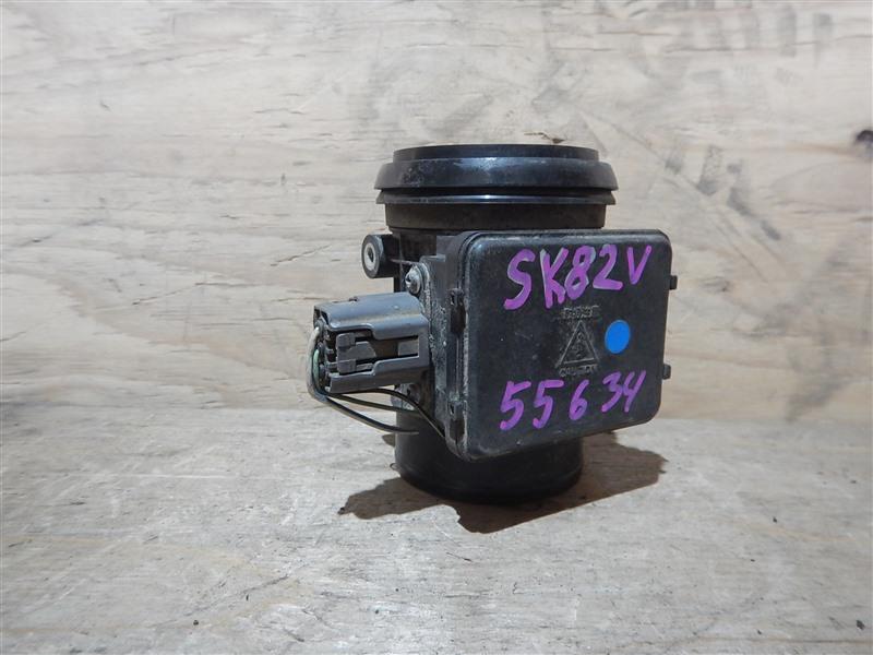 Датчик расхода воздуха Mazda Bongo SK82V F8