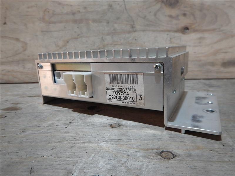 Блок управления Lexus Gs450H GWS191 2GR-FSE