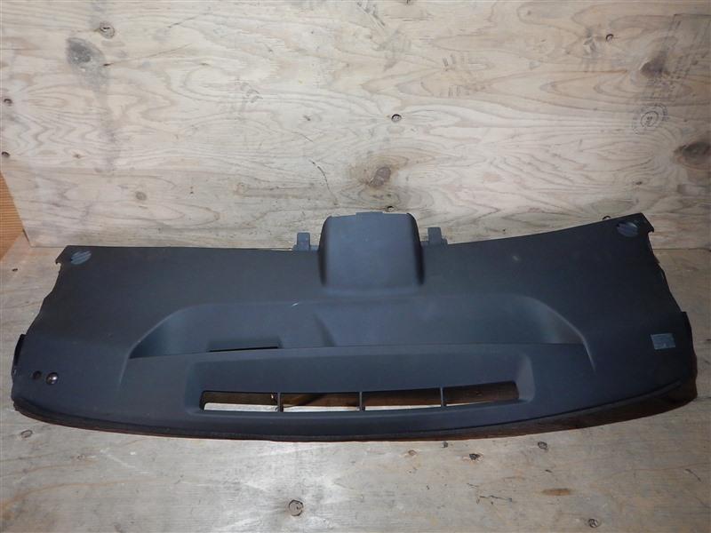 Торпеда Toyota Prius NHW20 1NZ-FXE 2006