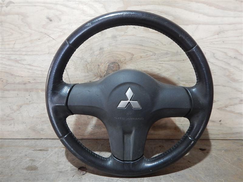 Airbag на руль Mitsubishi Colt Z27A 4G15 2003