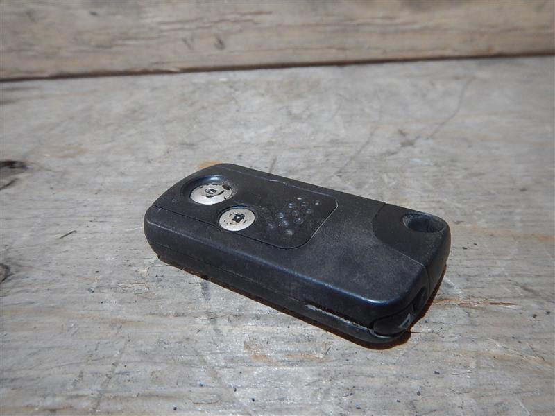 Чип-ключ Honda Fit GE6 L13A 2009