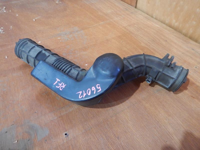 Патрубок воздушн.фильтра Honda Step Wagon RF1 B20B 2000