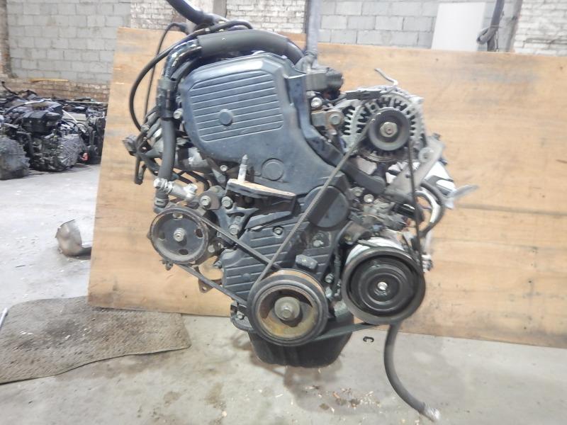 Двс Toyota Curren ST208 4S-FE