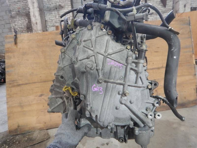 Акпп Honda Hr-V GH3 D16A 2001