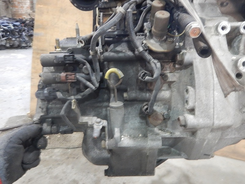 Акпп Honda Odyssey RA6 F23A
