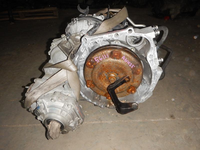Акпп Toyota Vellfire ANH25 2AZ-FE 2010