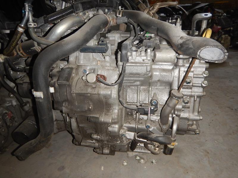 Акпп Honda Fit GD4 L15A