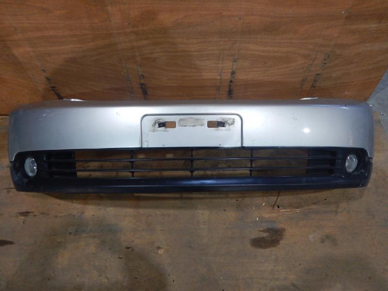 Бампер Nissan Teana J31 VQ23DE 2004 передний