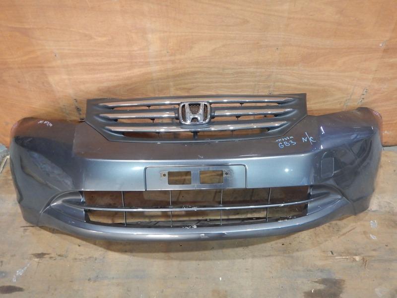 Бампер Honda Freed GB3 L15A 2010 передний