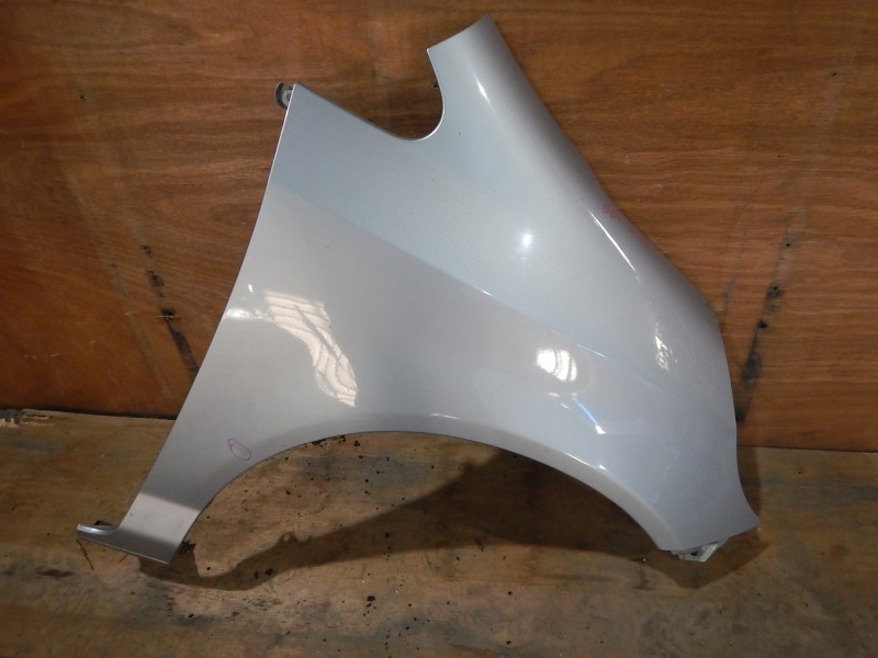 Крыло Honda Fit GD1 L13A переднее правое