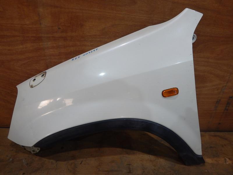 Крыло Honda Cr-V RD5 K20A 2001 переднее левое