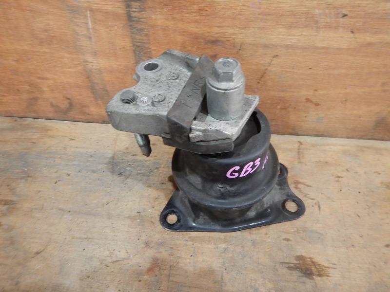 Подушка двигателя Honda Freed GB3 L15A 2010 правая