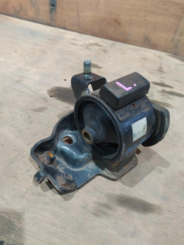 Подушка двигателя Toyota Camry SV40 4S-FE 1997 левая