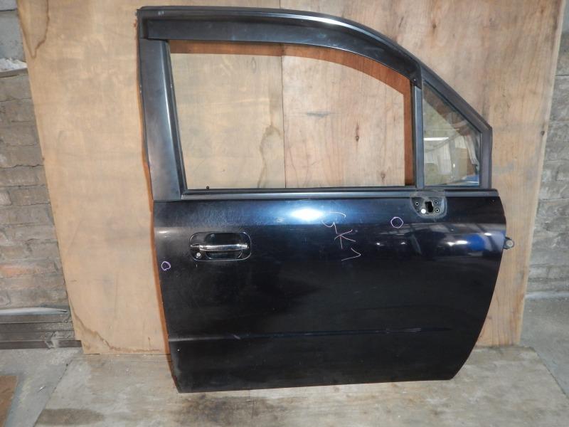 Дверь Honda Mobilio Spike GK1 L15A передняя правая