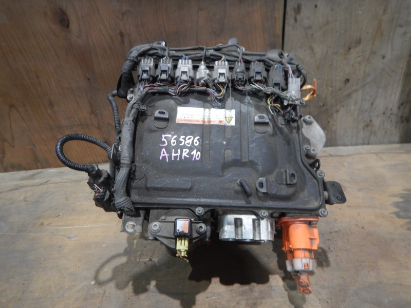 Инвертор Toyota Estima AHR10 2AZ-FXE