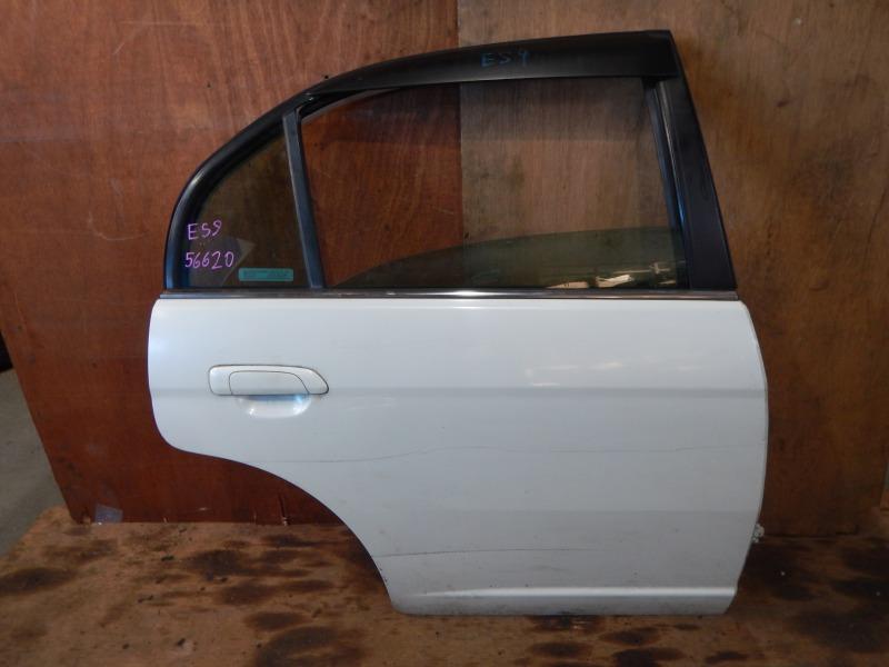 Дверь Honda Civic ES9 LDA задняя правая