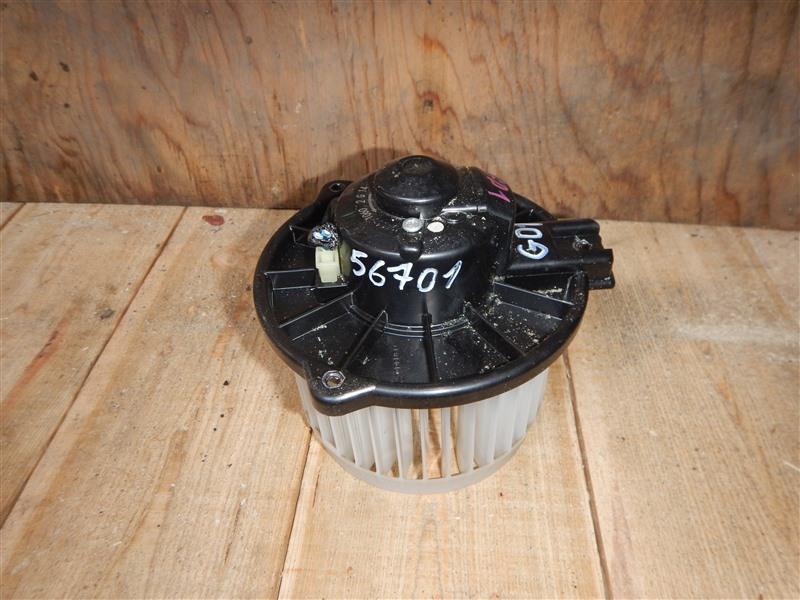 Мотор печки Honda Fit GD1 L13A 2005