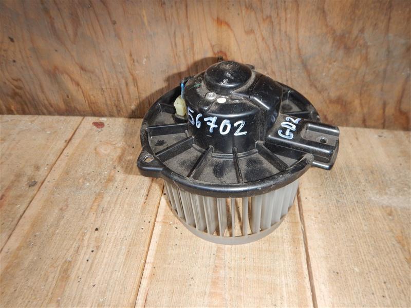 Мотор печки Honda Fit GD2 L13A