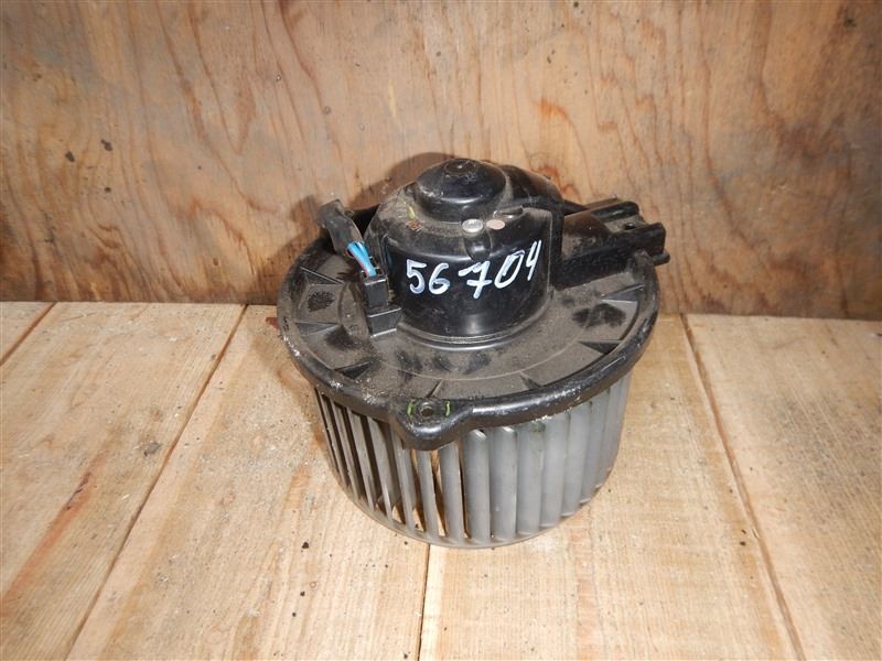 Мотор печки Toyota Allion ZZT245 1ZZ-FE