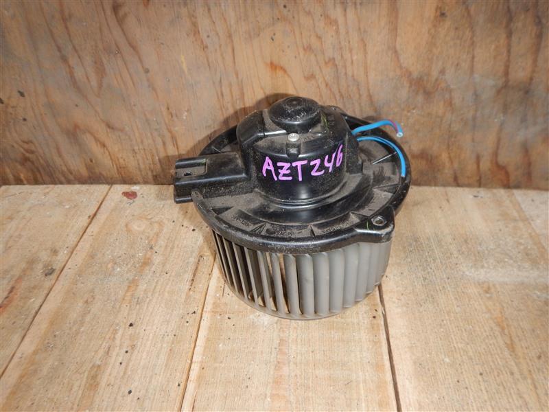 Мотор печки Toyota Caldina AZT246 1AZ-FSE
