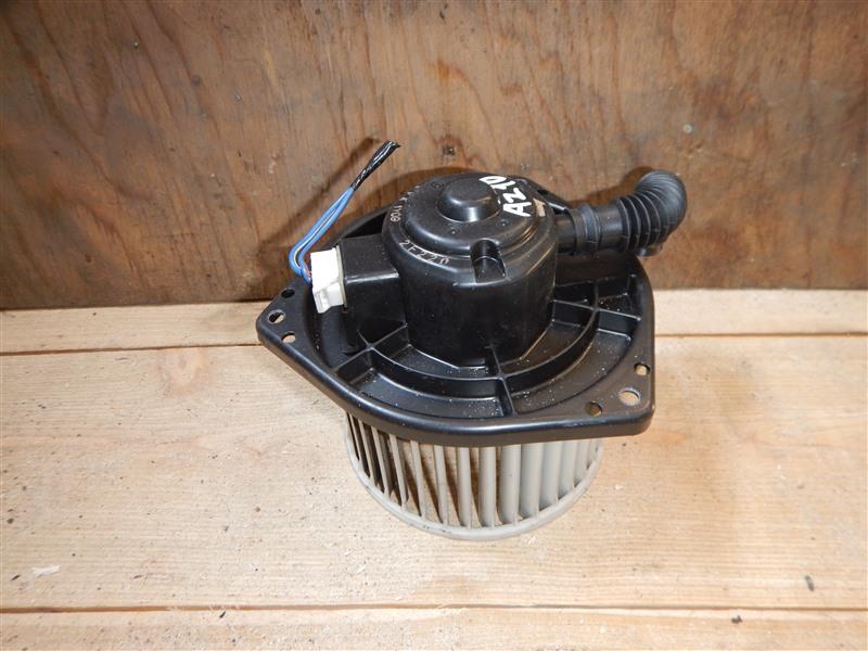 Мотор печки Nissan Cube AZ10 CGA3 2001