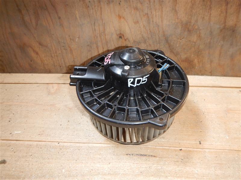 Мотор печки Honda Cr-V RD5 K20A 2001
