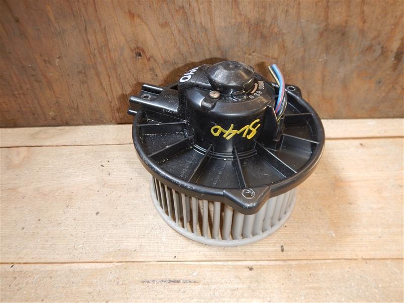Мотор печки Toyota Camry SV40 4S-FE 1997