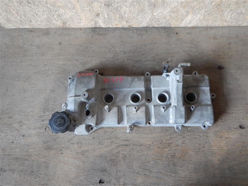 Клапанная крышка Mazda Axela BL5FP ZY