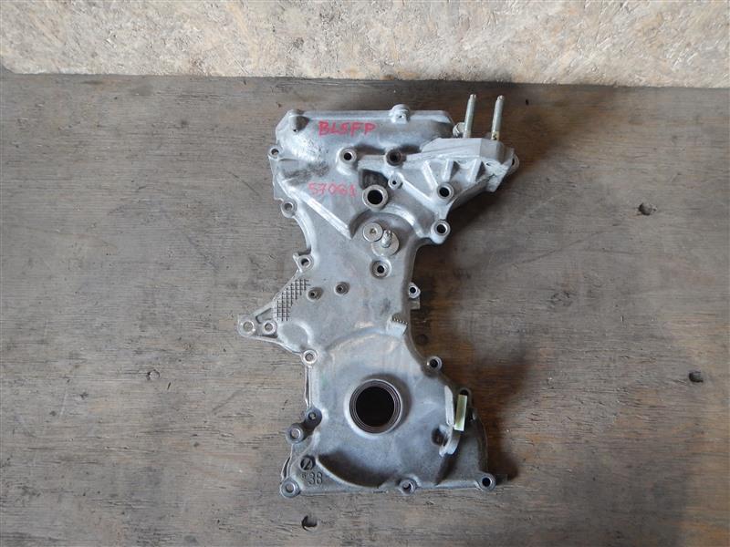 Лобовина двс Mazda Axela BL5FP ZY