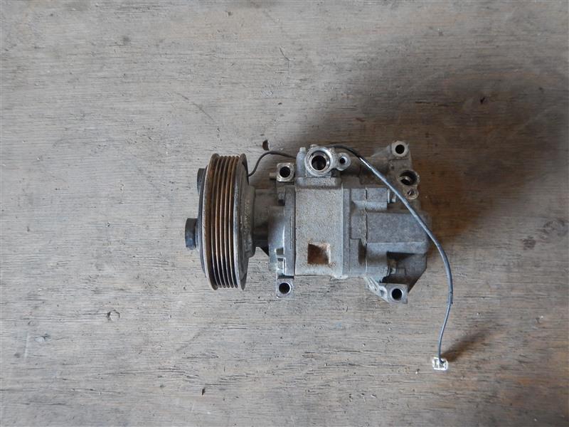 Компрессор кондиционера Mazda Axela BL5FP ZY