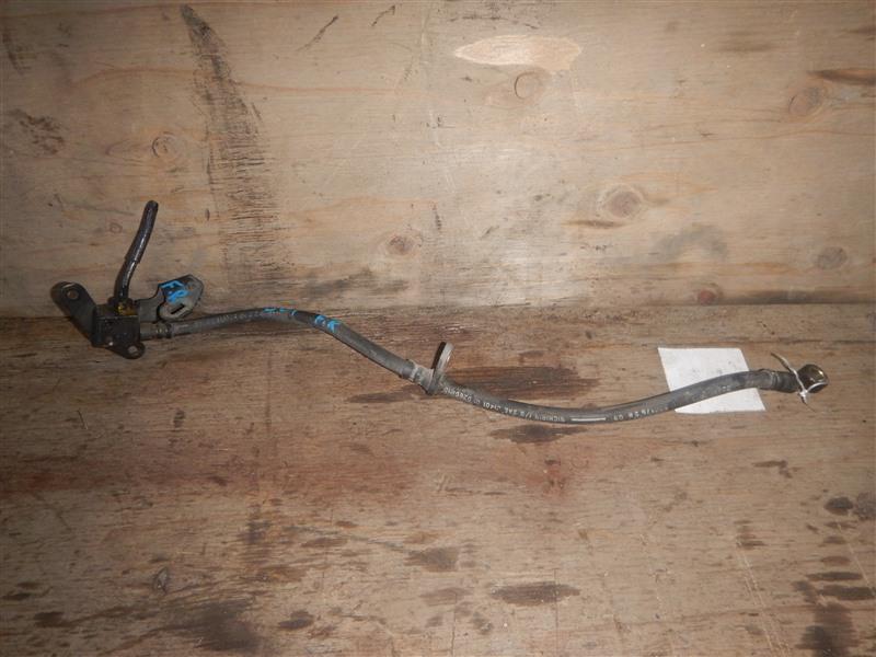 Шланг тормозной Honda Fit GD1 L13A передний правый