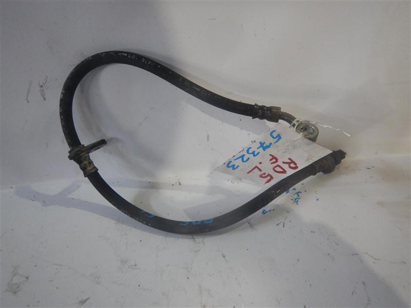 Шланг тормозной Honda Cr-V RD5 K20A 2001 передний левый