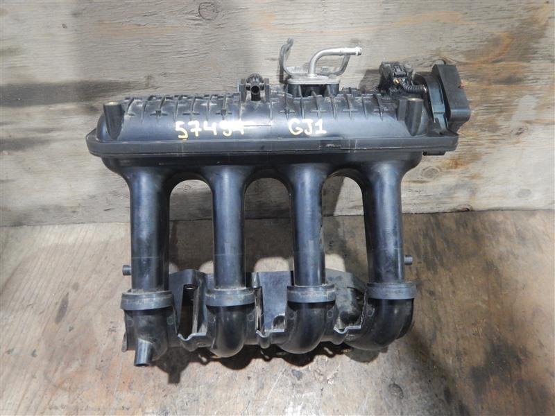 Коллектор впускной Honda Airwave GJ1 L15A