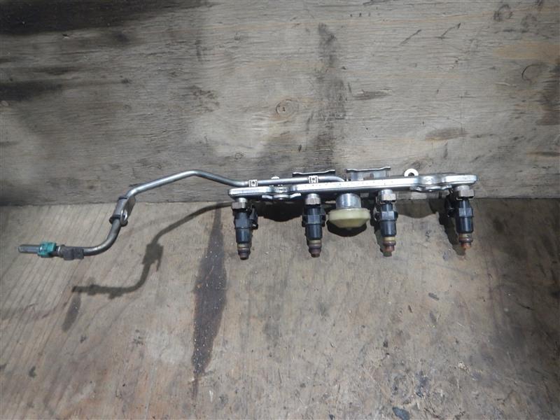 Инжектор Honda Airwave GJ1 L15A