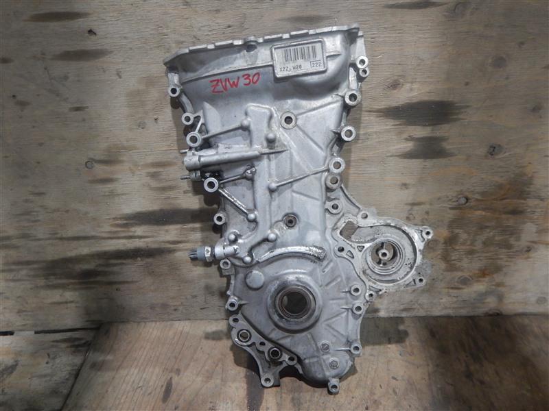 Лобовина двс Toyota Prius ZVW30 2ZR-FXE