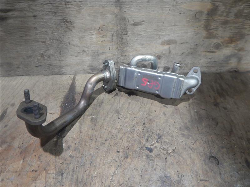 Теплообменник Honda Fit GP5 LEB