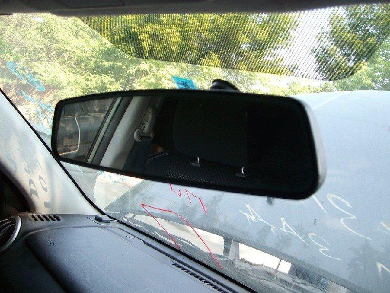 Зеркало заднего вида Suzuki Grand Vitara TA74W J20A. H27A. J24B 2005