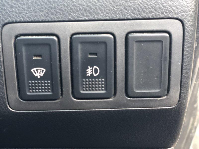 Кнопка Suzuki Grand Vitara TD54W M16A 2008