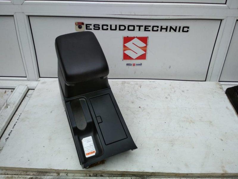 Бардачок между сиденьями SUZUKI GRAND VITARA 2005 TD54W J20A 75910-65J01-5PK Б/У